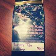 Small Bag of Tummy Tea